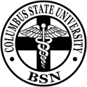 Columbus State Nursing Pin Columbus State, Nursing Pin,