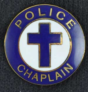 Police Chaplain Pin Cross Police chaplain, chaplain, police uniform, fire emblem