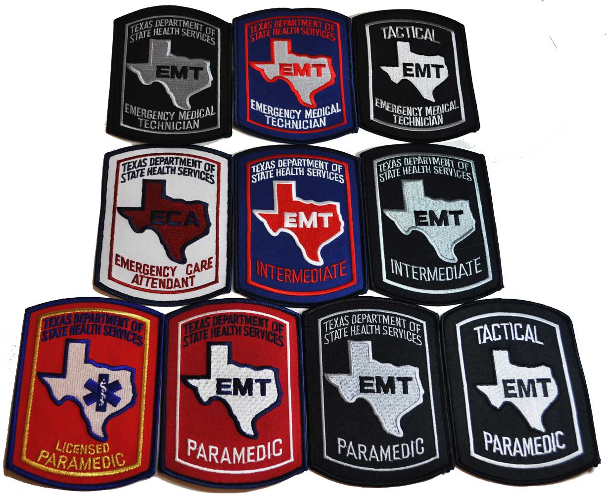 Texas Patch Collector Set Sspat Tx