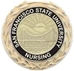 San Francisco State Nursing Pin  - SSPN-SFSUBSN-MAIN