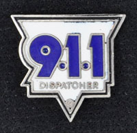 911 Dispatch triangle