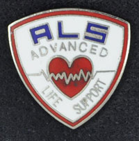 ALS Advanced Life Support