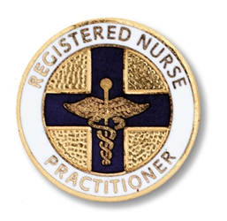 Registered Nurse Practitioner Pin Registered Nurse Practitioner Pin, NP pins, Nurse Practitioner Pins, registered nursing graduation pins,